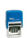 COLOP S220 Dater